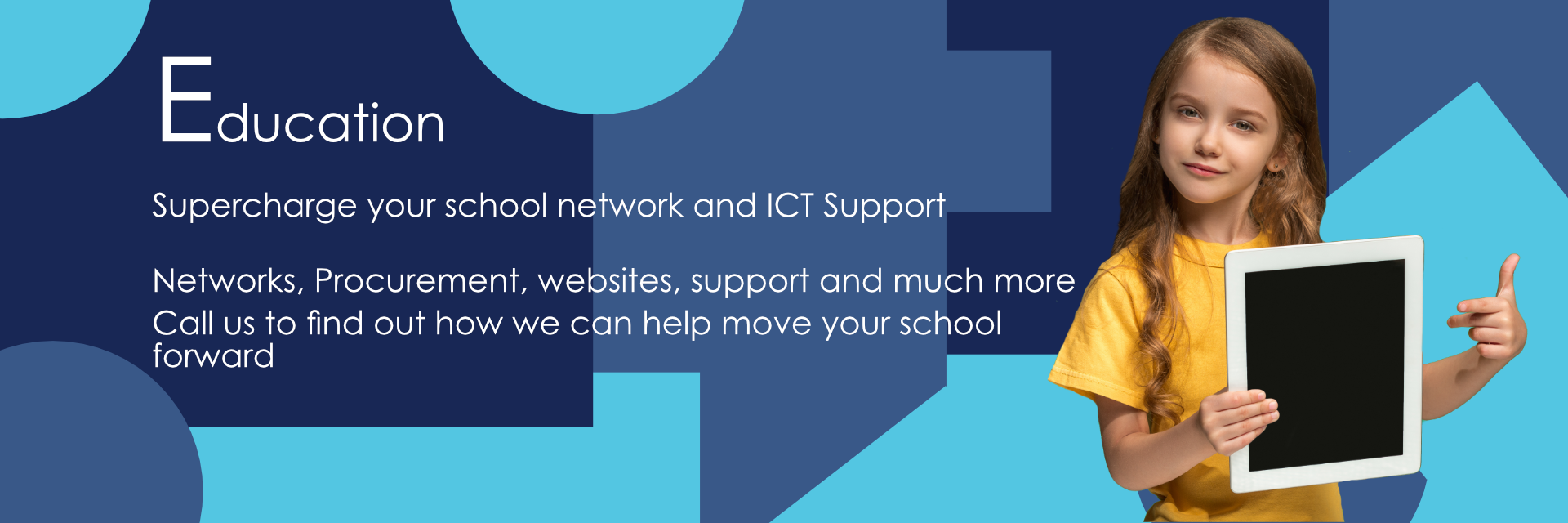 Education ICT Support